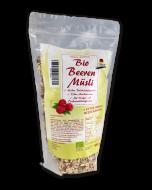 Bio Beeren Müsli - ohne Zuckerzusatz