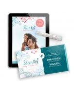 SlimKey - die genetische Stoffwechselanalyse für Sie zuhause