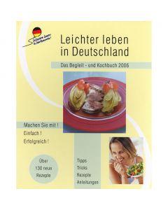 Kochbuch Band 1 - der Klassiker von Leichter leben