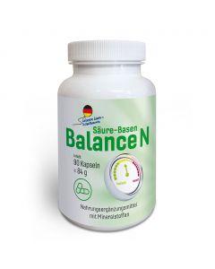 LLiD Säure-Basen-Balance Kapseln N