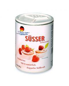 Süsser 200 g Dose Zuckerersatz
