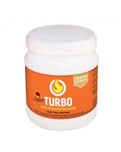 Turbo Drink Milchkaffeegeschmack Leichter leben