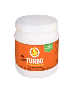 Turbo Vanille-Geschmack Leichter leben - der Mahlzeitenersatz